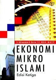 Ekonomi Mikro Islami