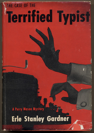The Case of the Terrified Typist