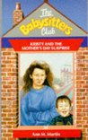 Kristy and the Mother's Day Surprise (The Babysitters Club, #24)