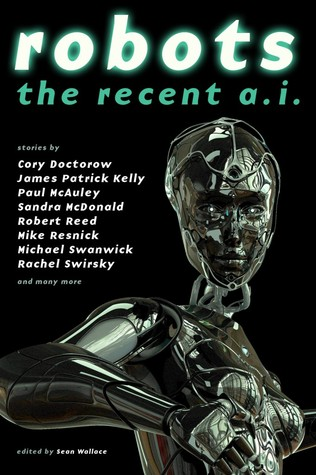 Robots by Rich Horton