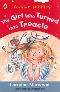 The Girl Who Turned into Treacle