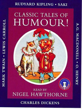 Classic Tales of Humour! by Nigel Hawthorne