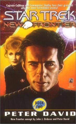 Into the Void (Star Trek: New Frontier, #2)