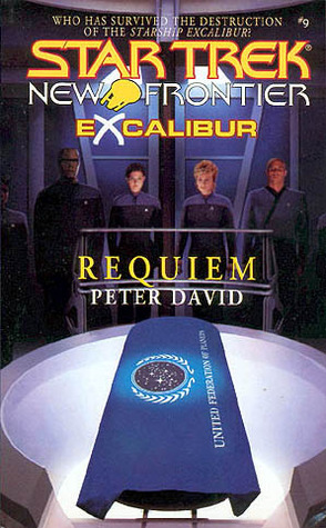 Requiem by Peter David