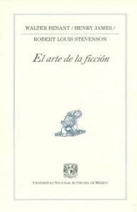 El arte de la ficción by Walter Besant