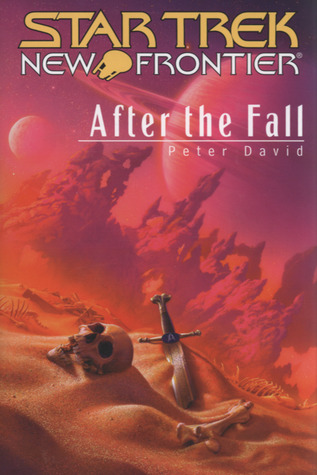 After the Fall by Peter David