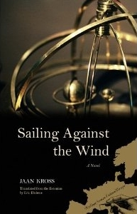 Sailing Against the Wind: A Novel