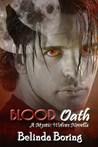 Blood Oath (Mystic Wolves #1C)