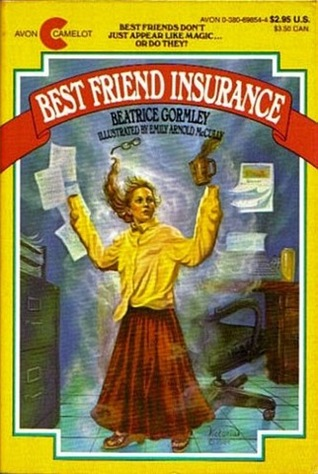 Best Friend Insurance
