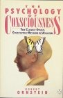 The Psychology of Consciousness by Robert Evan Ornstein