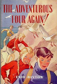 The Adventurous Four Again!
