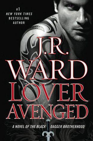 Lover Avenged by J.R. Ward