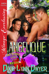 Angelique (Orchidea: Love on the Bayou, #1)
