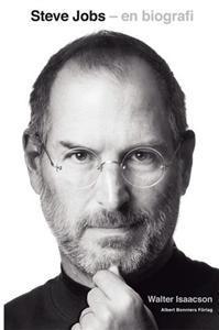 Steve Jobs: En biografi