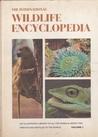 The International Wildlife Encyclopedia, Volume 1