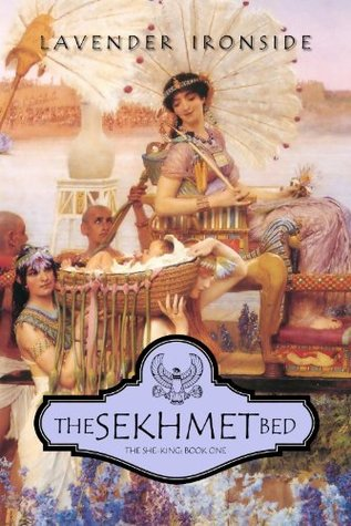 The Sekhmet Bed by L.M. Ironside