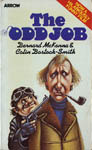 The Odd Job by Bernard McKenna
