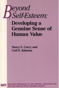 self esteem in education