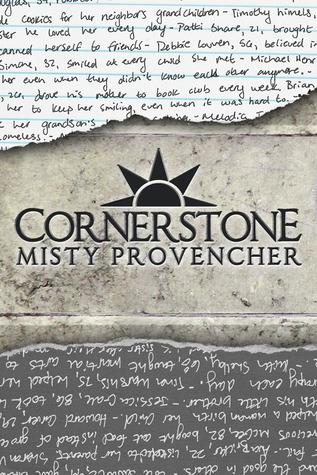 Cornerstone by Misty Paquette / Misty Prov...