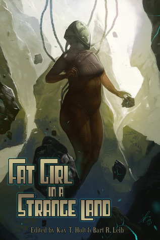 Fat Girl in a Strange Land EPUB