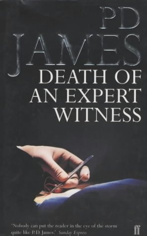 Death of an Expert Witness (Adam Dalgliesh #6)