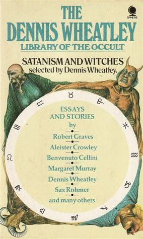 Satanism and Witches: Essays and Stories