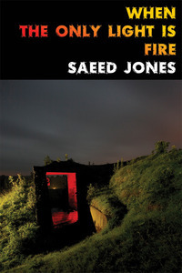 When the Only Light Is Fire by Saeed Jones