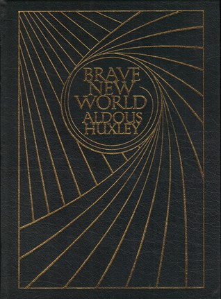 an analysis of the futuristic london in the novel brave new world by aldous huxley