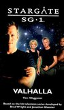 Valhalla (Stargate SG-1, #14)