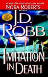 Imitation in Death by J.D. Robb