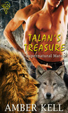 Talan's Treasure by Amber Kell