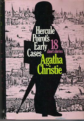 Hercule Poirot's Early Cases