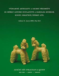 vznamn-artefakty-a-osobn-pedmty-ze-sbrky-lenore-doolanov-a-harolda-morrise-knihy-obleen-perky-atd