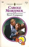 Two's Company by Carole Mortimer