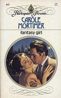 Fantasy Girl by Carole Mortimer