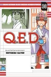 Q.E.D Vol. 38