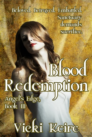 Blood Redemption by Vicki Keire