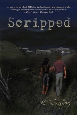 Scripped by K.V. Taylor