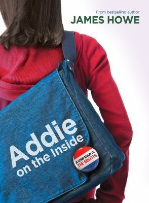 Addie on the Inside by James Howe