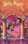 Harijs Poters un filozofu akmens by J.K. Rowling
