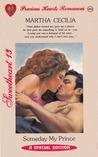 Someday My Prince by Martha Cecilia