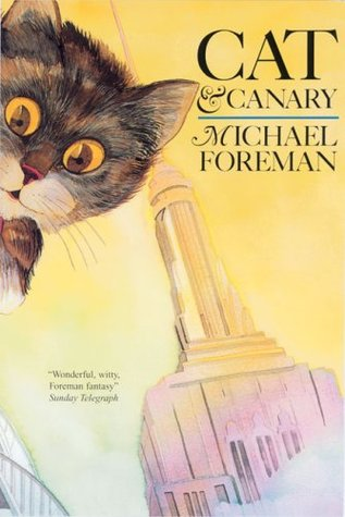 Cat and Canary