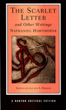Download The Scarlet Letter and Other Writings