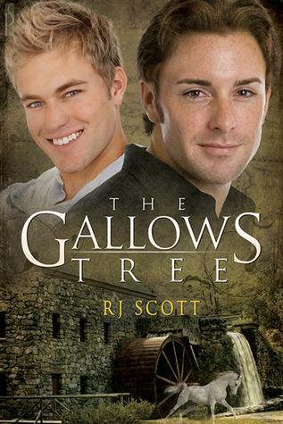 The Gallows Tree by R.J. Scott