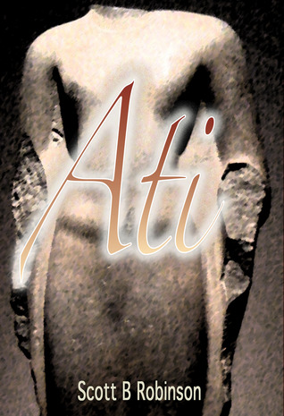 Ati by Scott B. Robinson