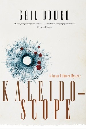 Kaleidoscope by Gail Bowen