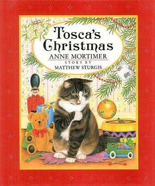 Tosca's Christmas by Matthew Sturgis