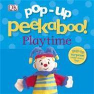 Pop-Up Peekaboo by Dawn Sirett