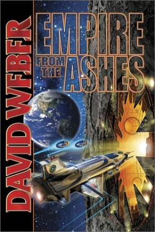 Book Review: David Weber's Empire from the Ashes