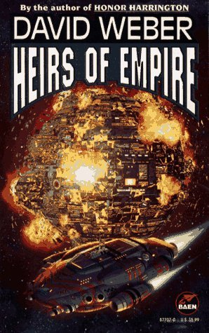 Heirs of Empire by David Weber
